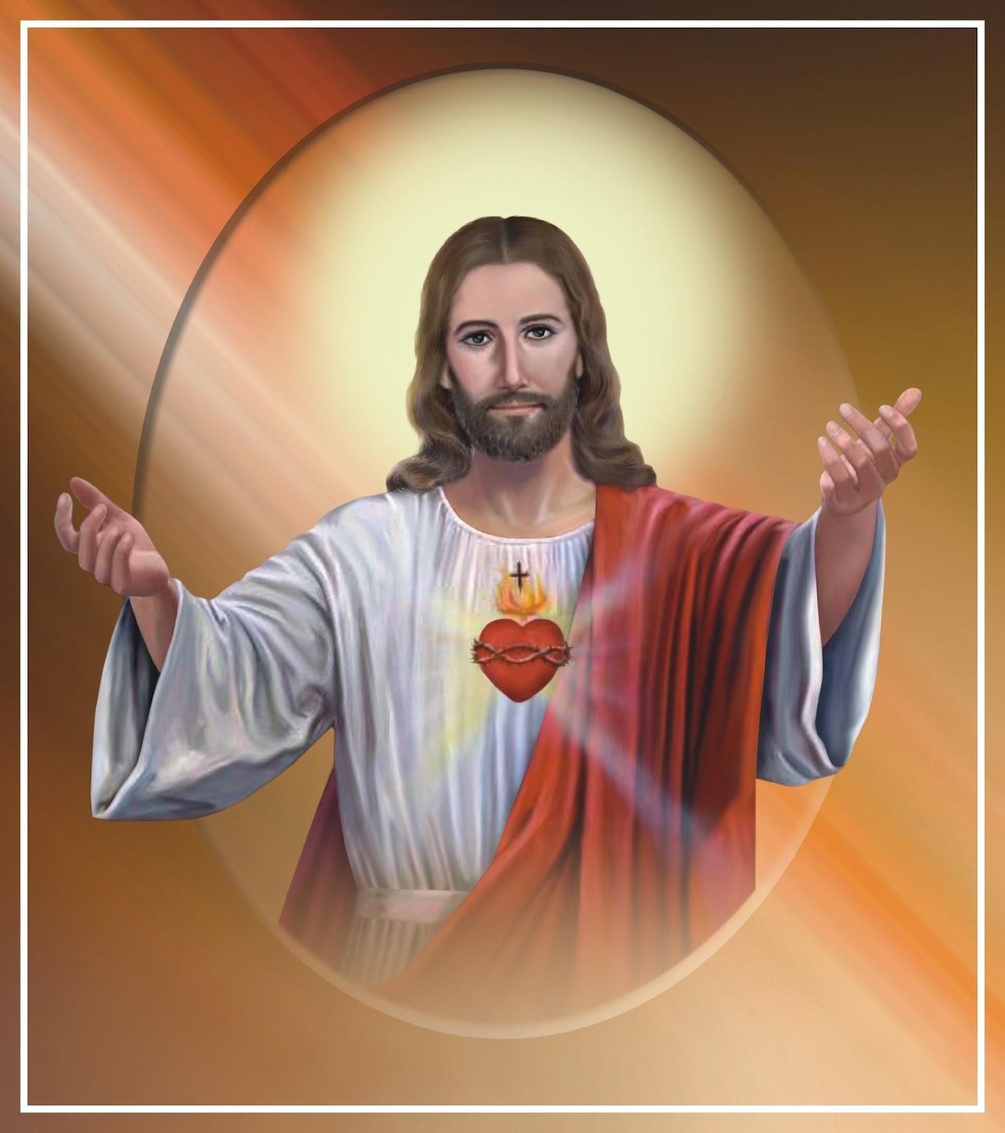Sách: Tháng Thánh Tâm Chúa Giêsu
